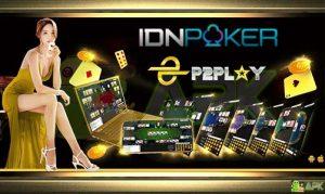 Domino Poker Online » Agen IDN » Agen P2Play