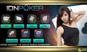 img-Situs IDN Poker Online Indonesia » IDNPlay