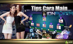 img Cara Main Poker Online Paling Cepat dan Mudah Dimengerti