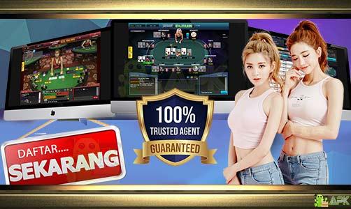 Domino Ceme Online » Agen Poker » Daftar