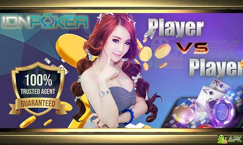 Situs PokerIDN Terpercaya Indonesia » Akun PRO