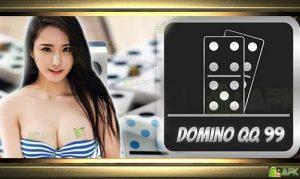 Situs Daftar Domino QQ Online » Agen Domino99 Terpercaya